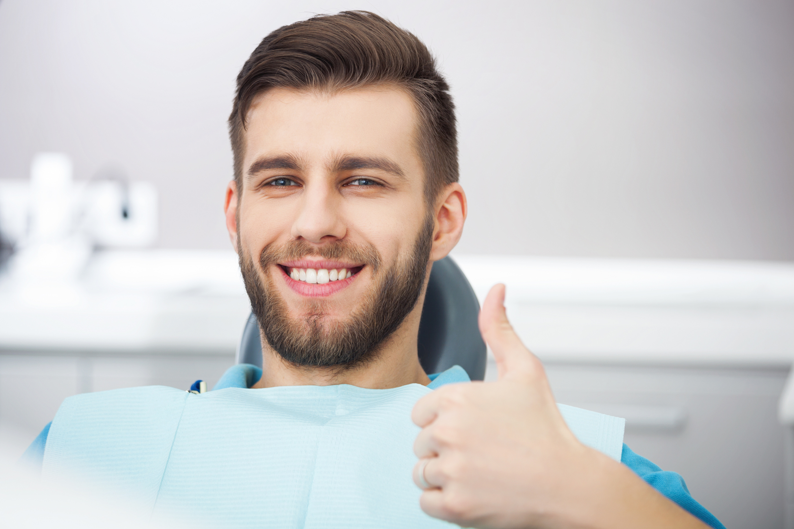 Where can I find Lincoln Park root canal treatment?