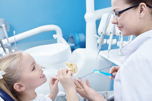 Anaheim Dentistry for Children