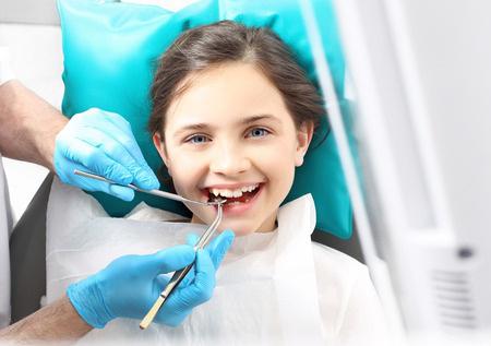 San Gabriel Valley pediatric dental office