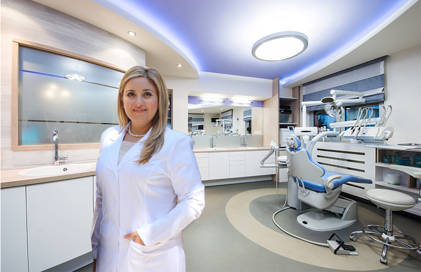 Dentist in Camarillo