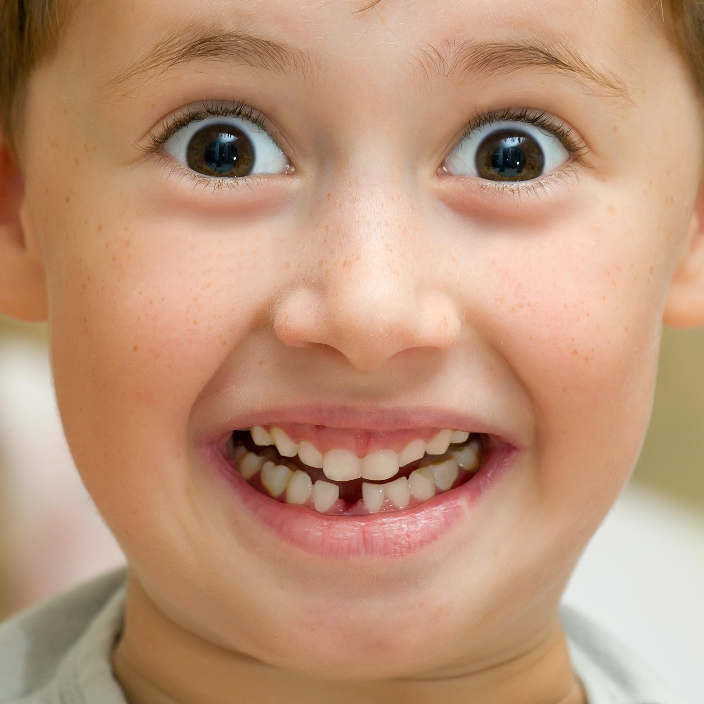 San Diego Children's Dentist