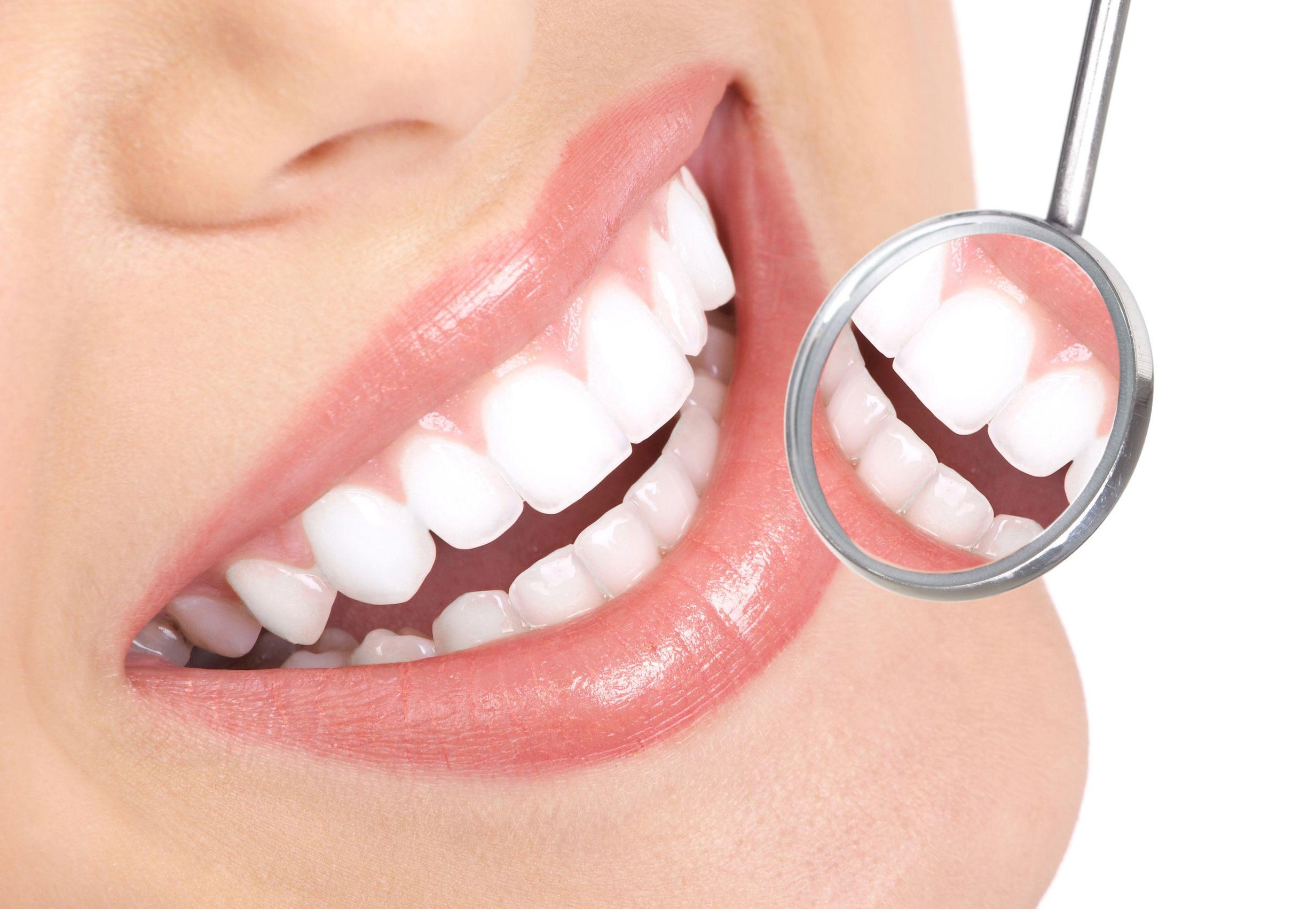 West Orange teeth whitening