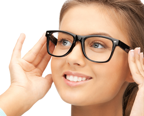 Pikesville eyeglasses store
