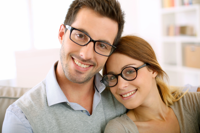 Eyeglasses in Pikesville