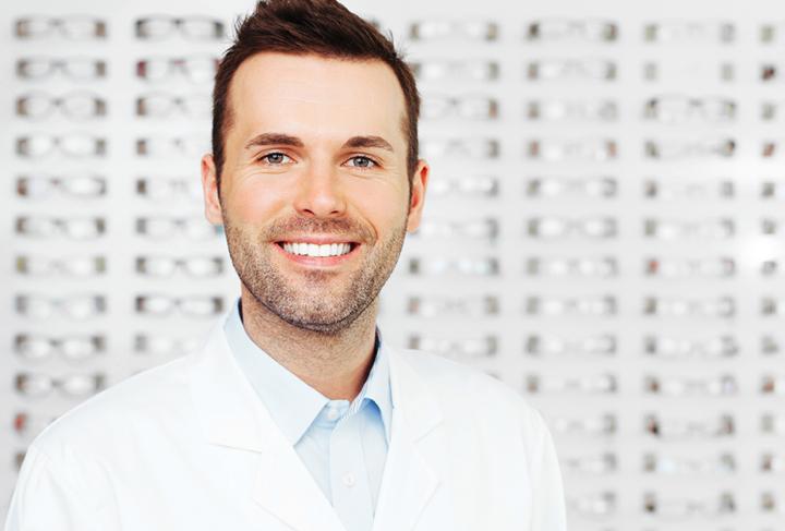 Towson Eye Doctor