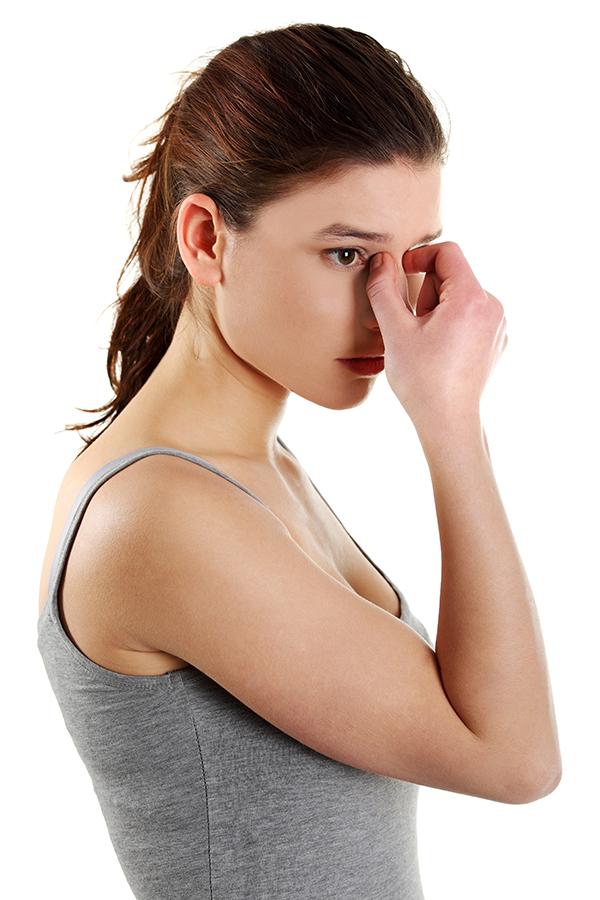 Eye treatment in Timonium