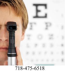 Eye Exam Brooklyn | Vision Test Brooklyn