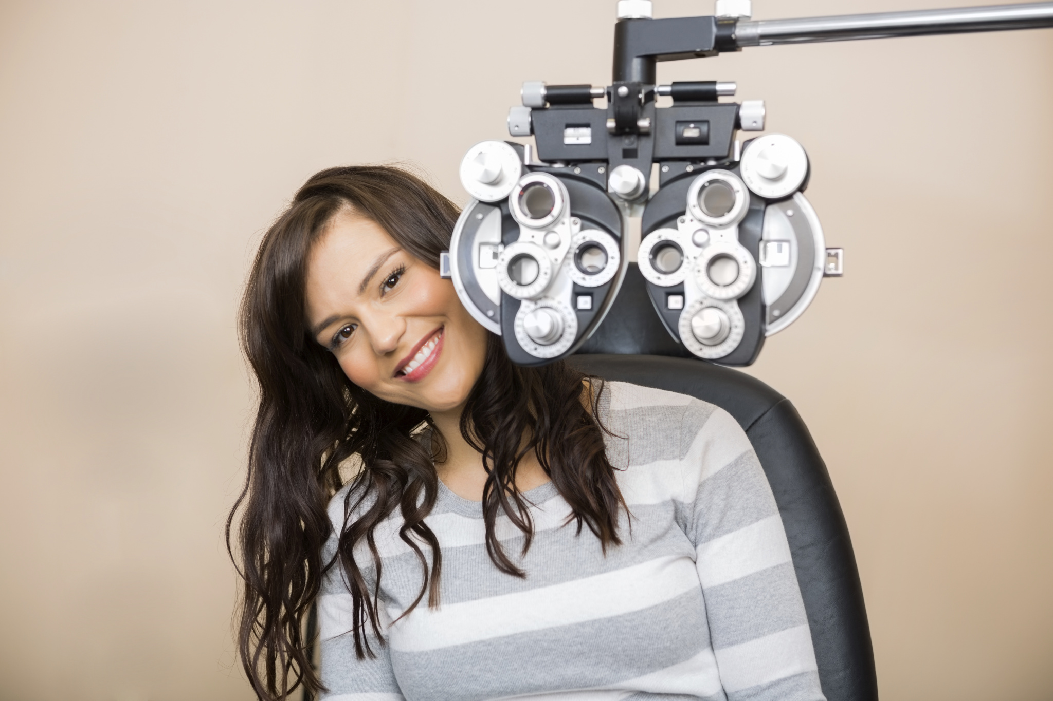 Bushwick Eye Exams