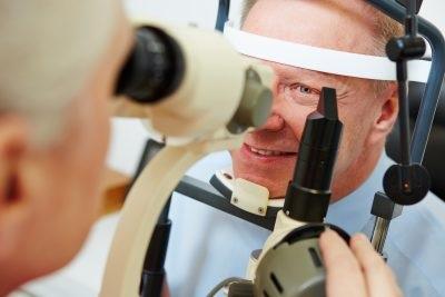 Eye Doctor in Ridgewood