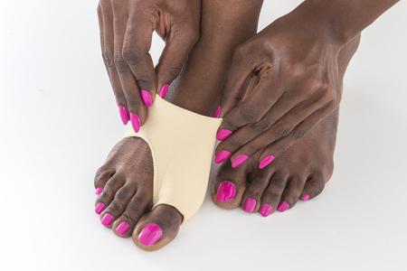 Foot care in Whitestone