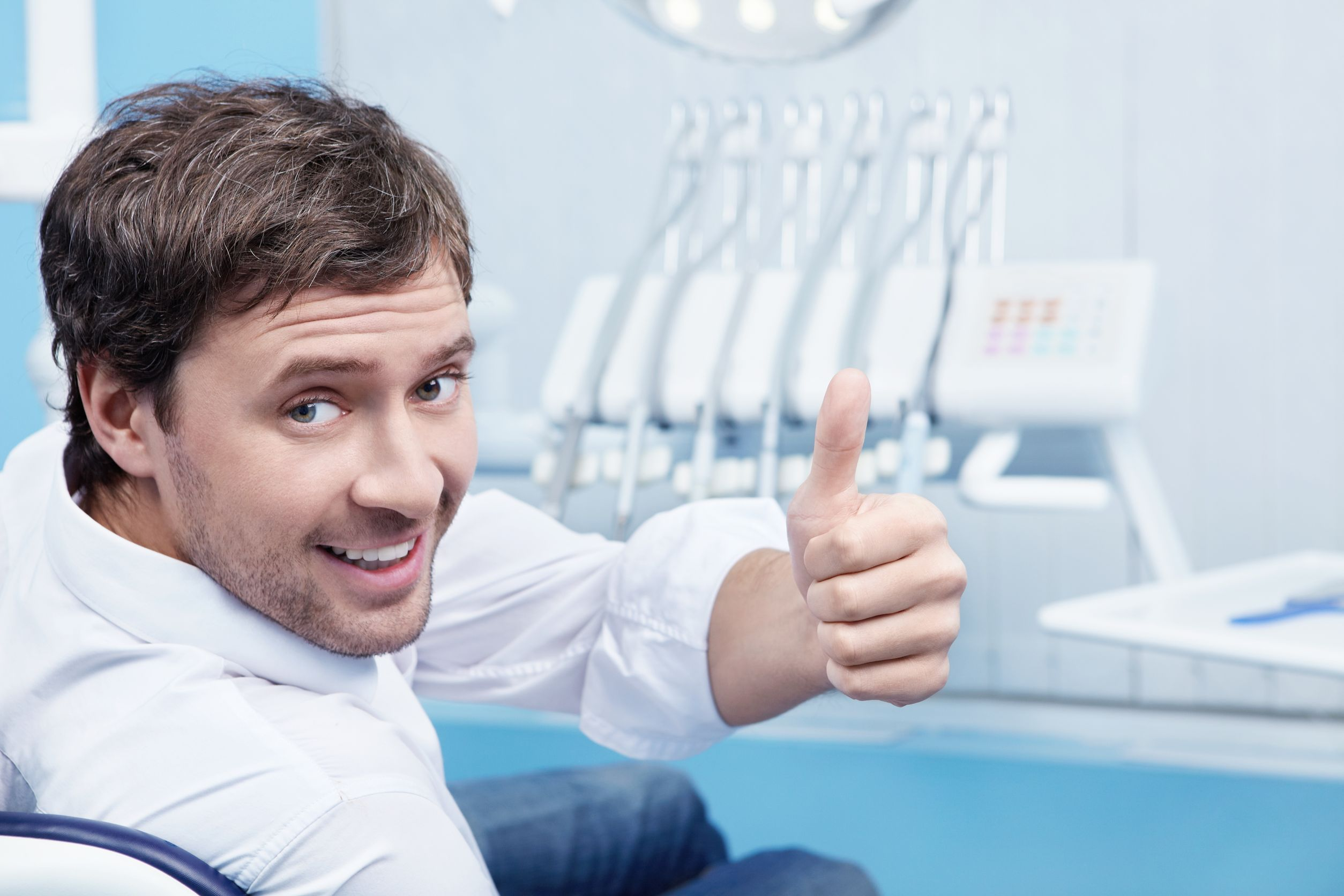 Emergency Dentist in Baltimore