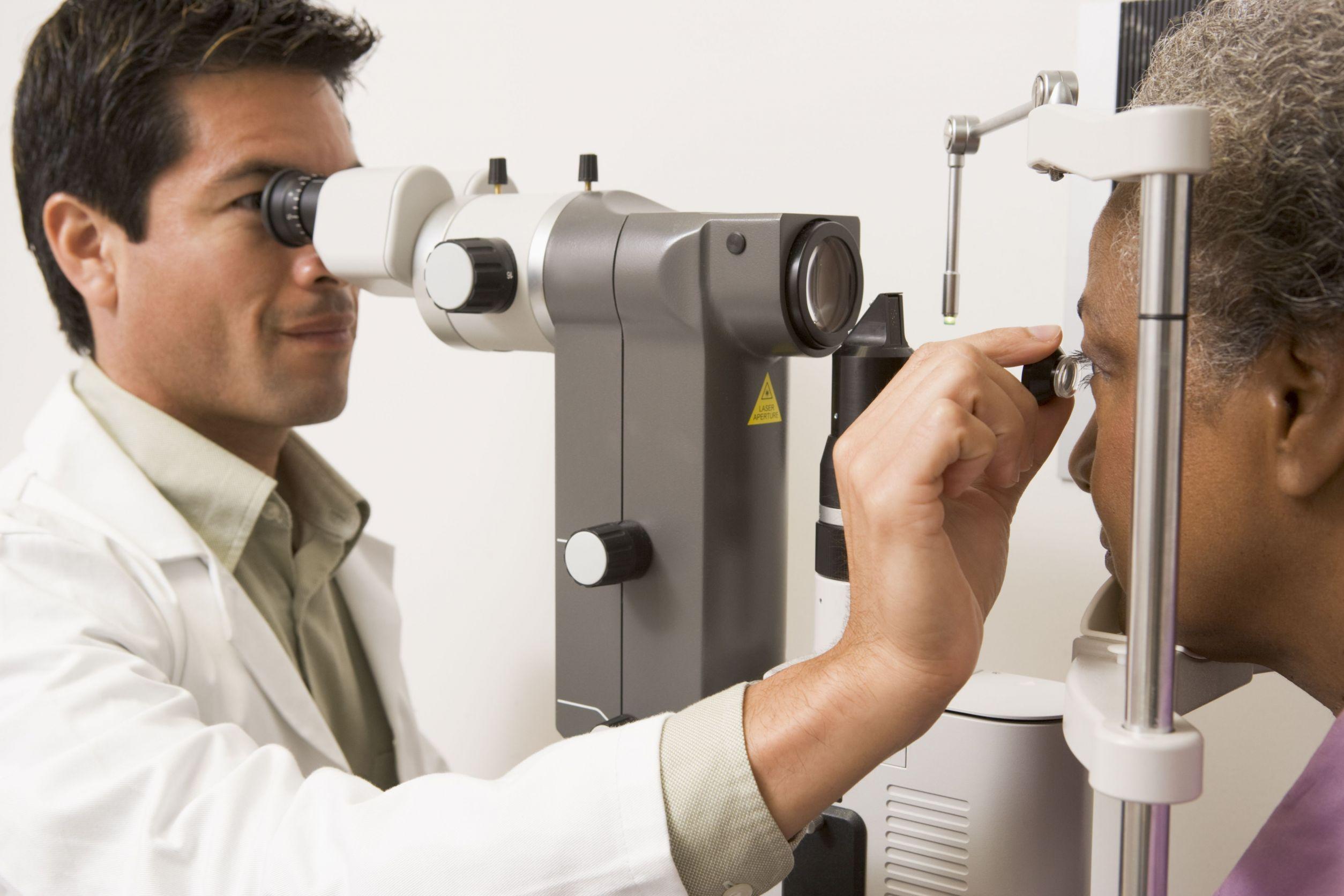 Lake View Optometrists