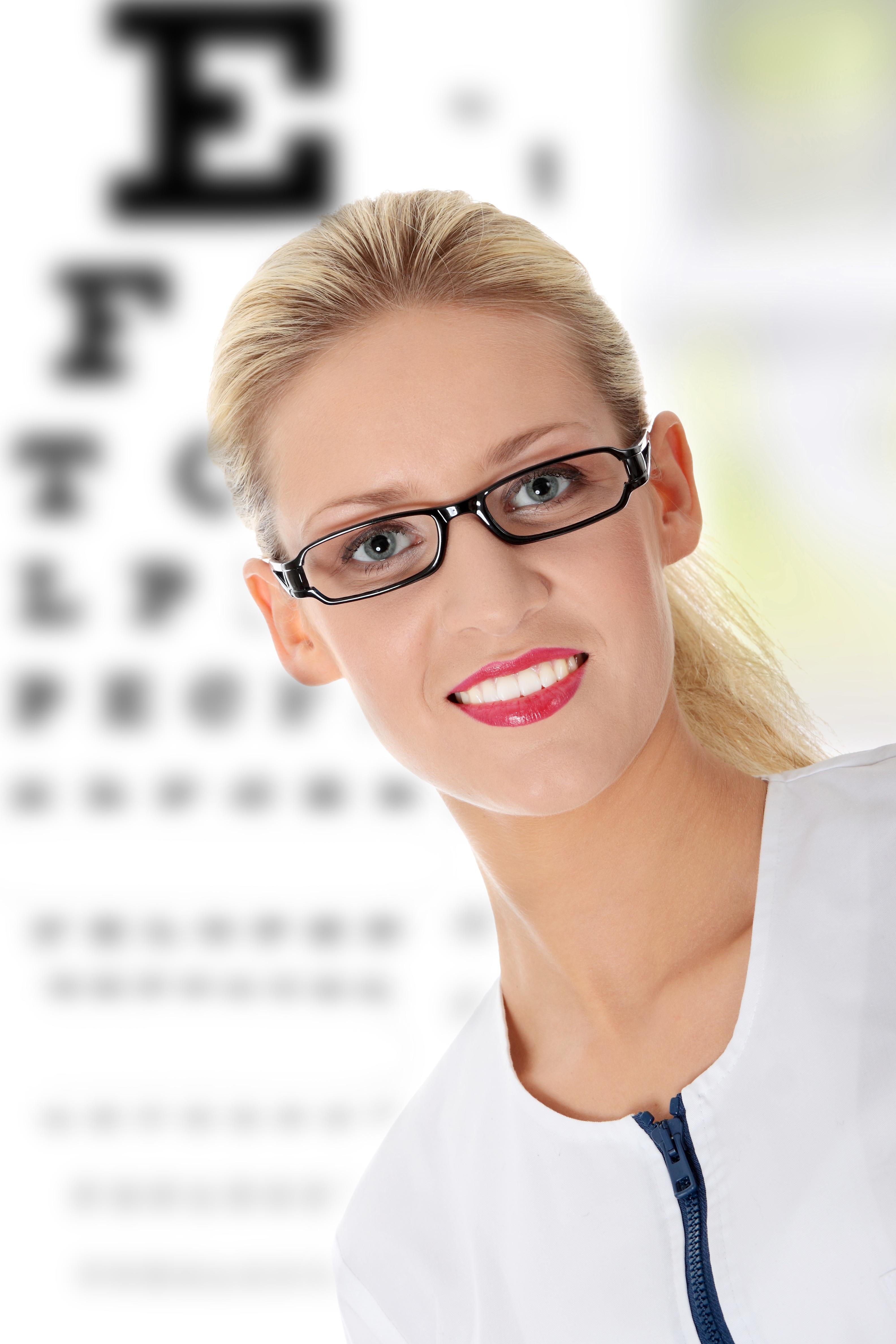 Chicago Eye Exam
