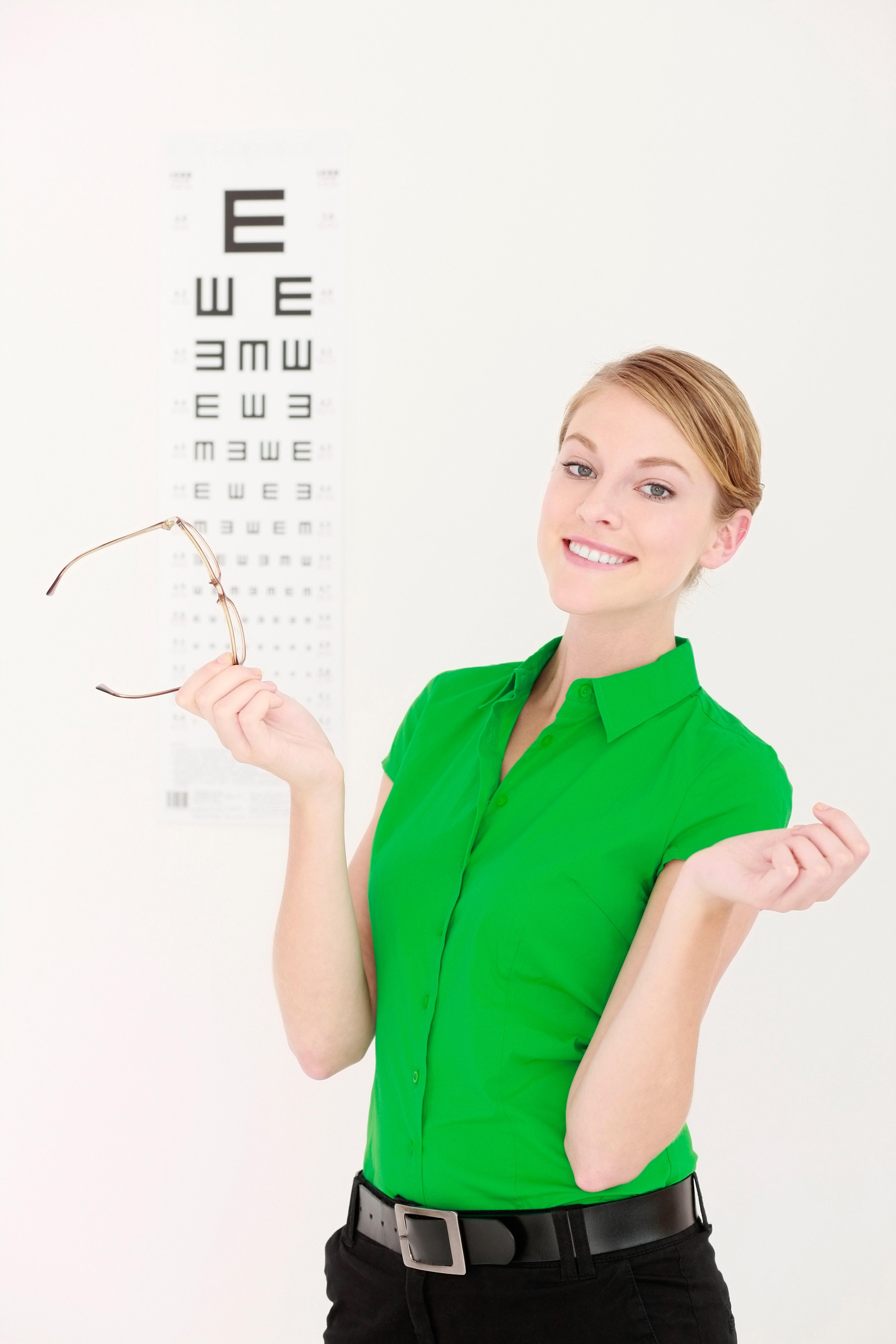 Ocular Disease Chicago