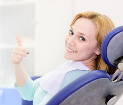 Dental Care in Baltimore