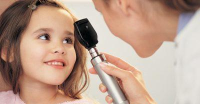 Rogers Park Pediatric Eye Doctor