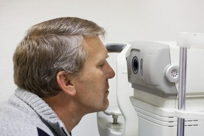 Rogers Park Eye Exam