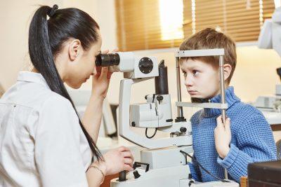 Skokie Eye Doctor