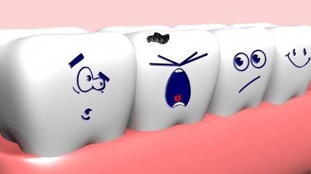 Garden City Dental Restorations