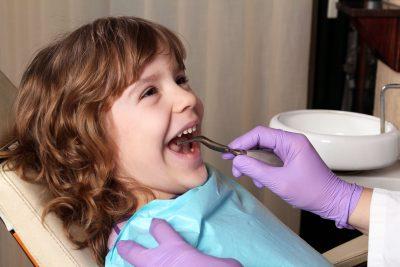 Kids Dentist 07666