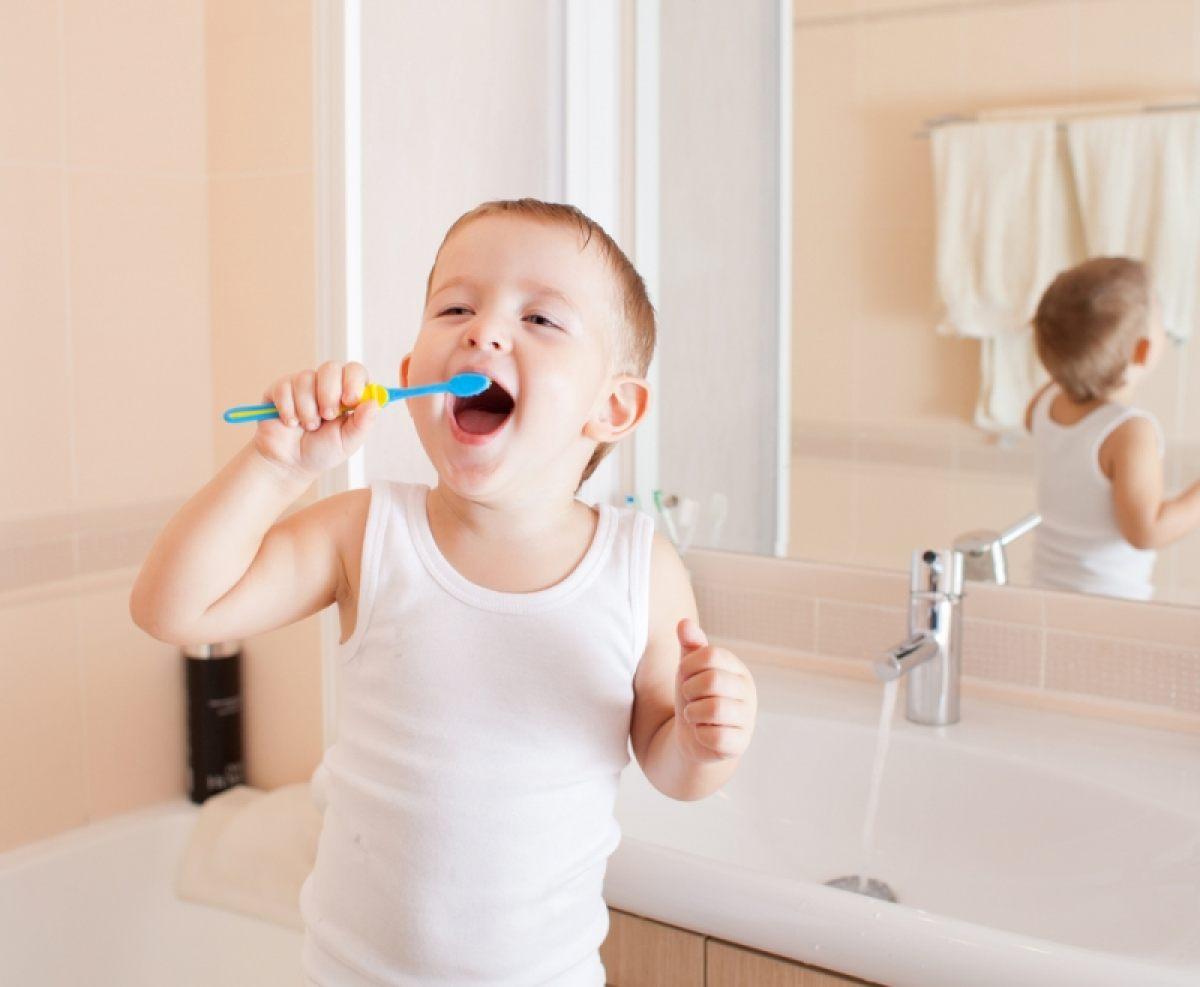 Roselle Pediatric Dentist