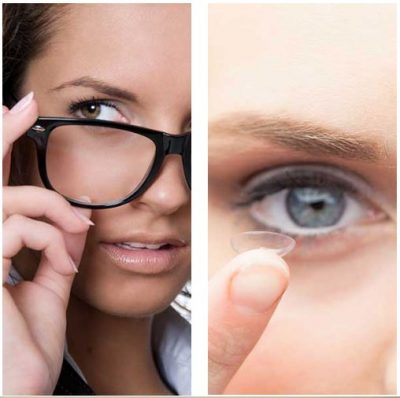 Designer Eyewear in Coppell