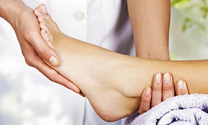 Levittown NY Foot Ailments