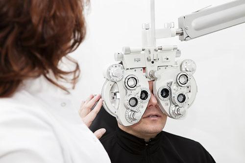 Ophthalmologist in Philadelphia