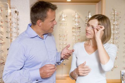 Optician in Clarksville