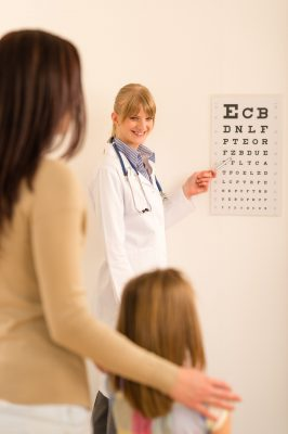 Columbia Pediatric Eye Care