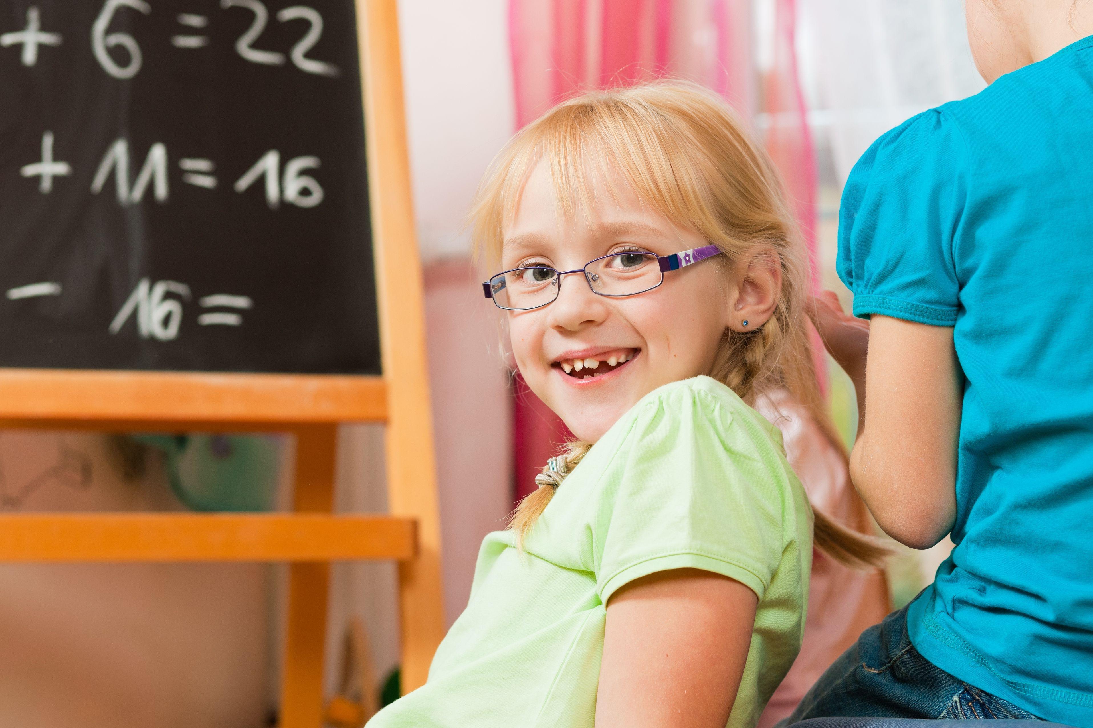 Pediatric Eye Care in Aspen Hill