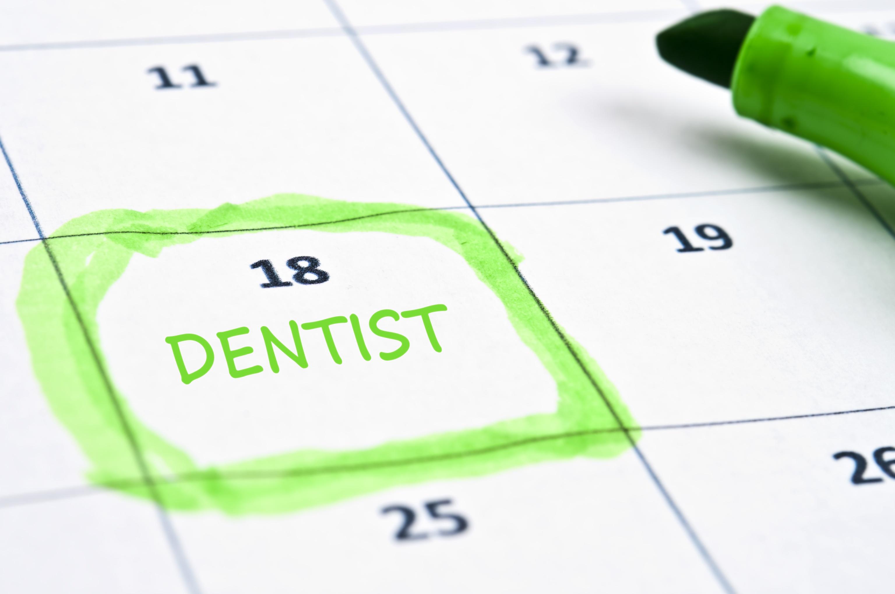 Dentist in Stoughton