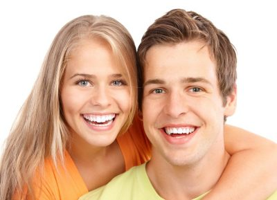 Cosmetic Dentist in Canton