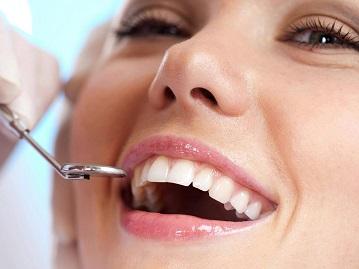 Canton Dentures