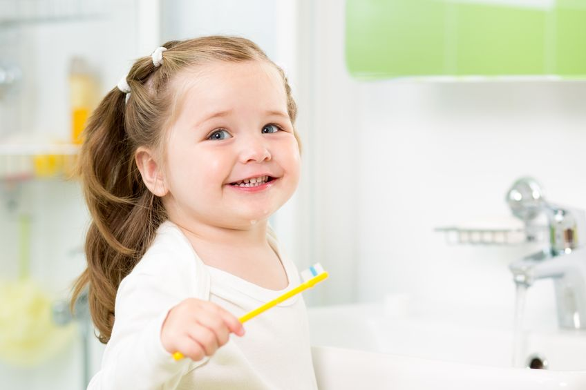 Hamilton Kids Dentist