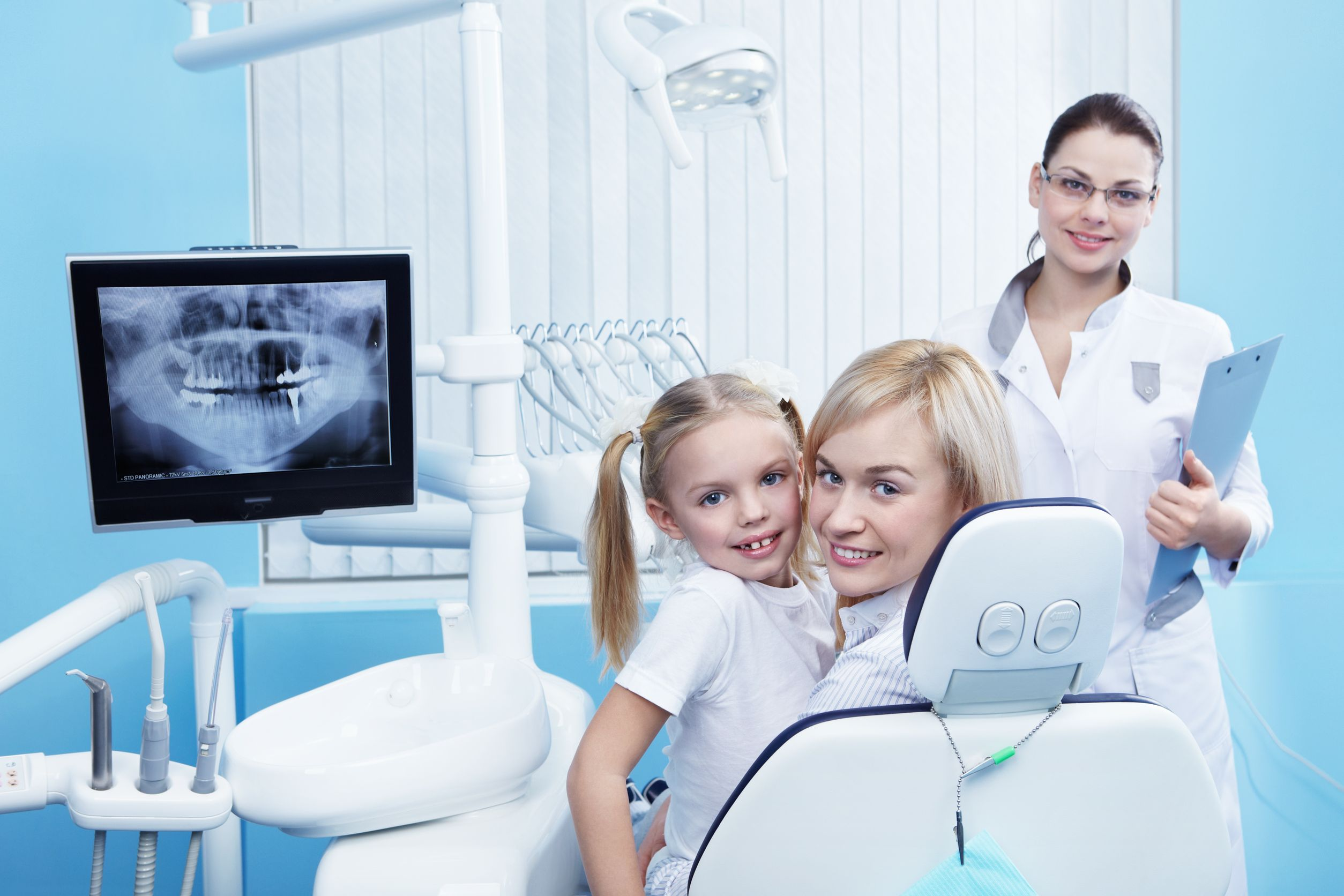 Children's dentist and orthodontist in Carlsbad