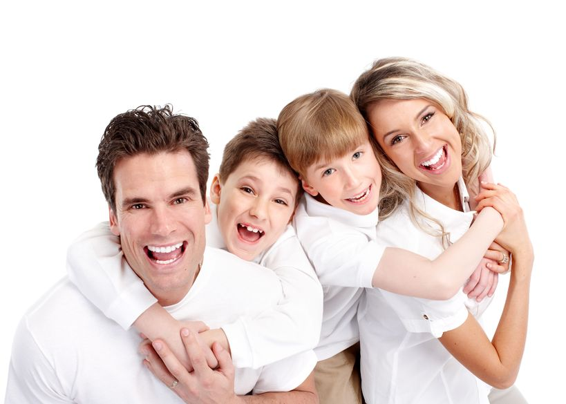 Welcome to Four Points Family Dental!