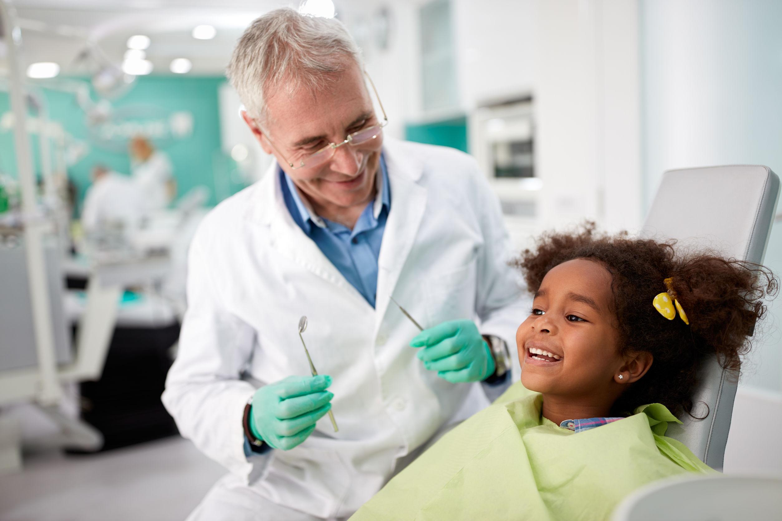 Pediatric Dentist in Burlington