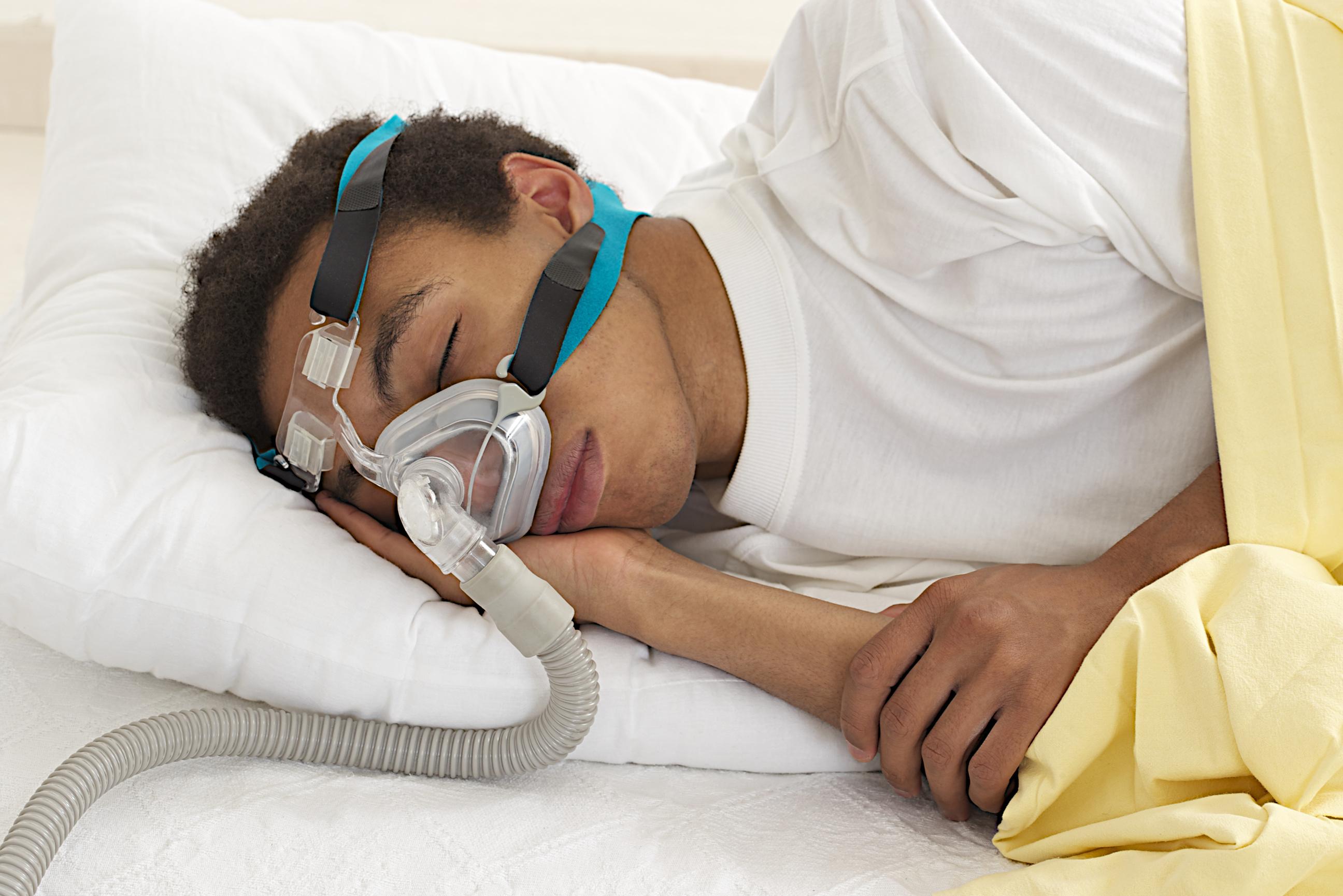 Burlington Sleep Apnea