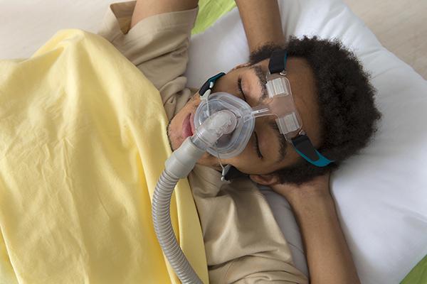 Where Can I Get 41017 Sleep Apnea Treatment?