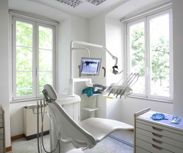 Arlington Heights Dental Office