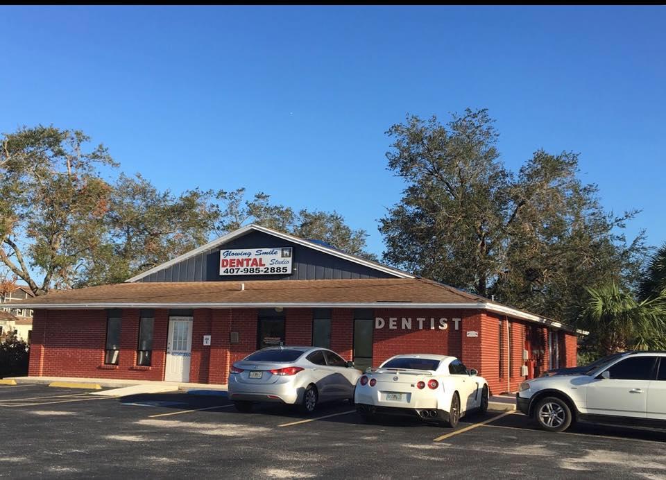 Dentist in Orlando