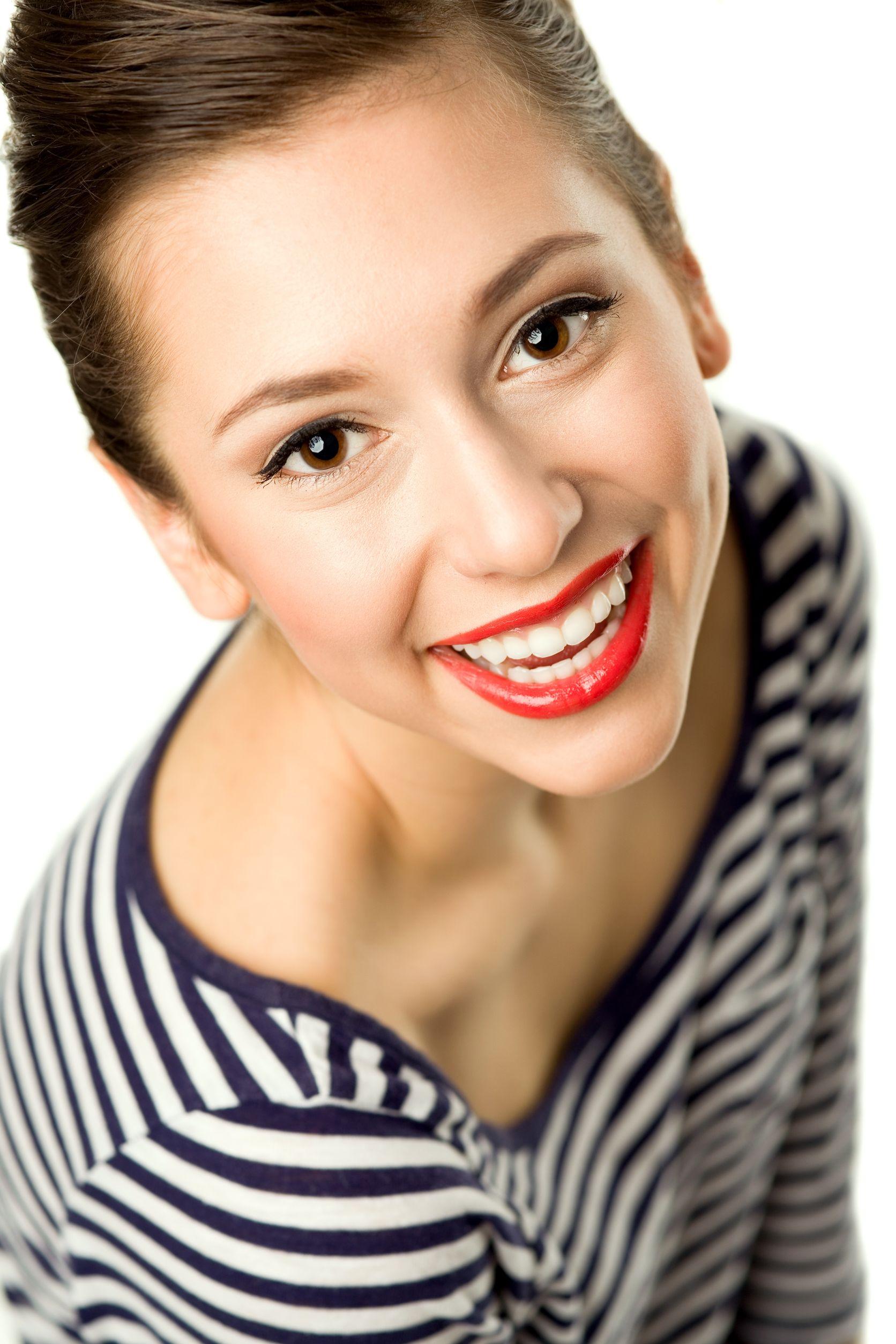 Cosmetic dentist in Oak Ridge