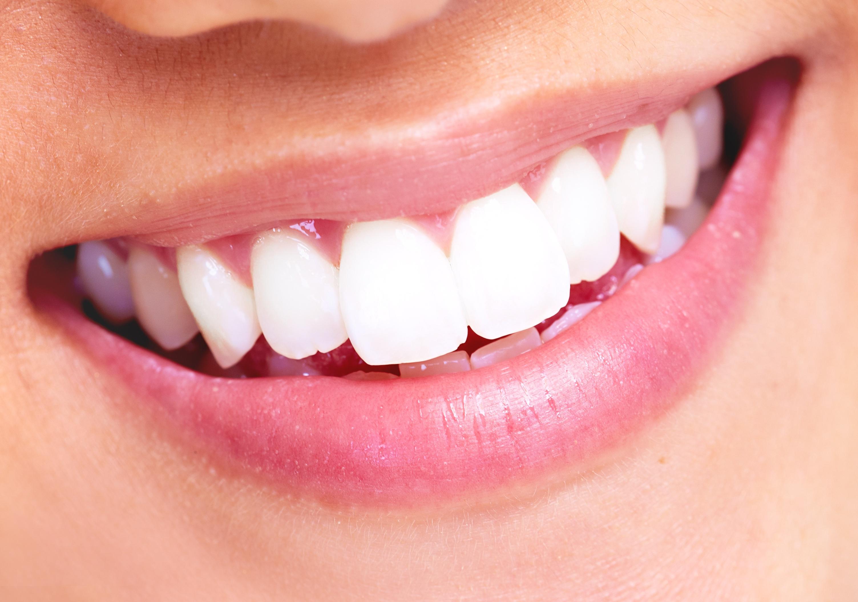 Dentures in Downtown Manhattan