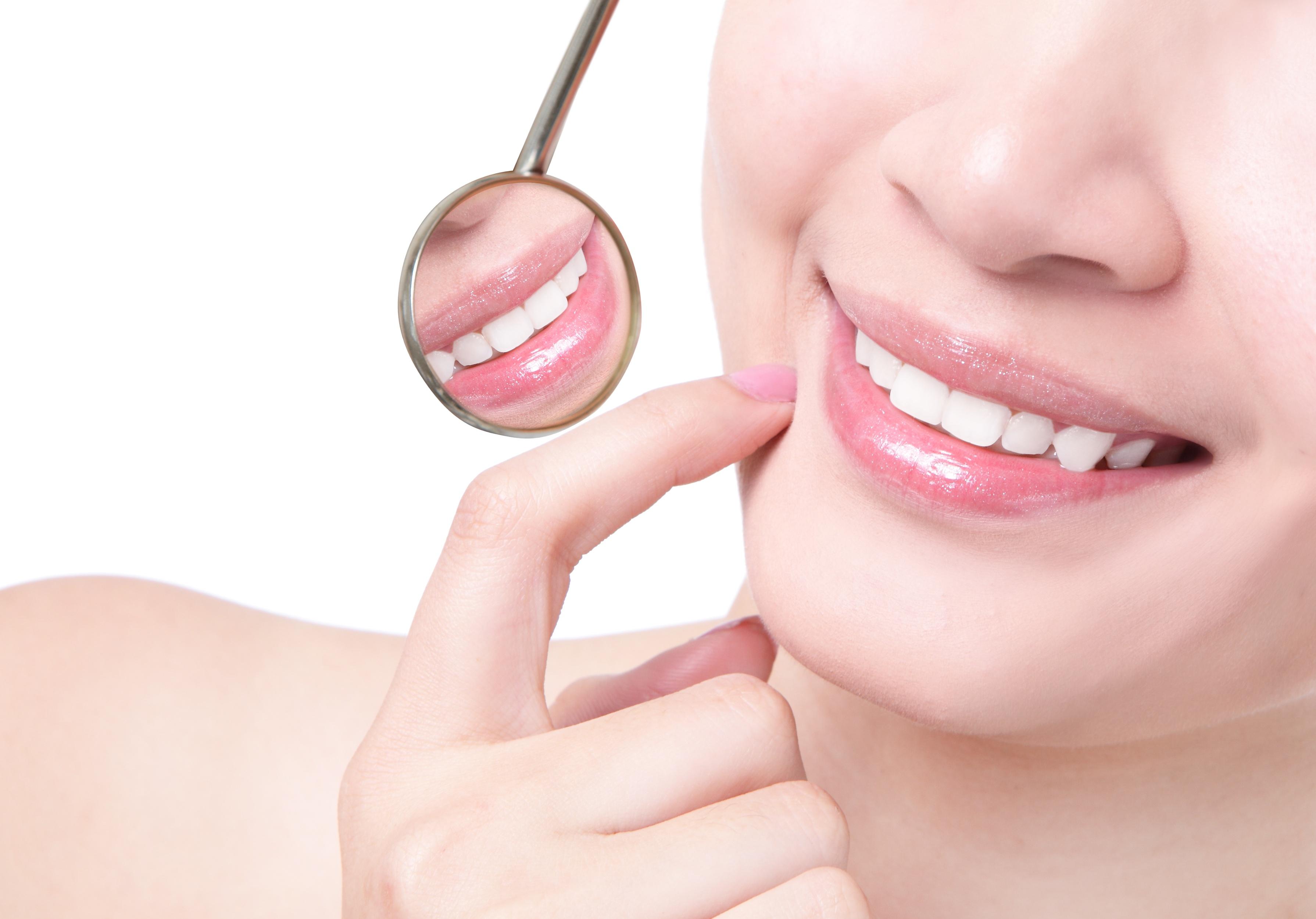 Teeth Whitening in Tribeca