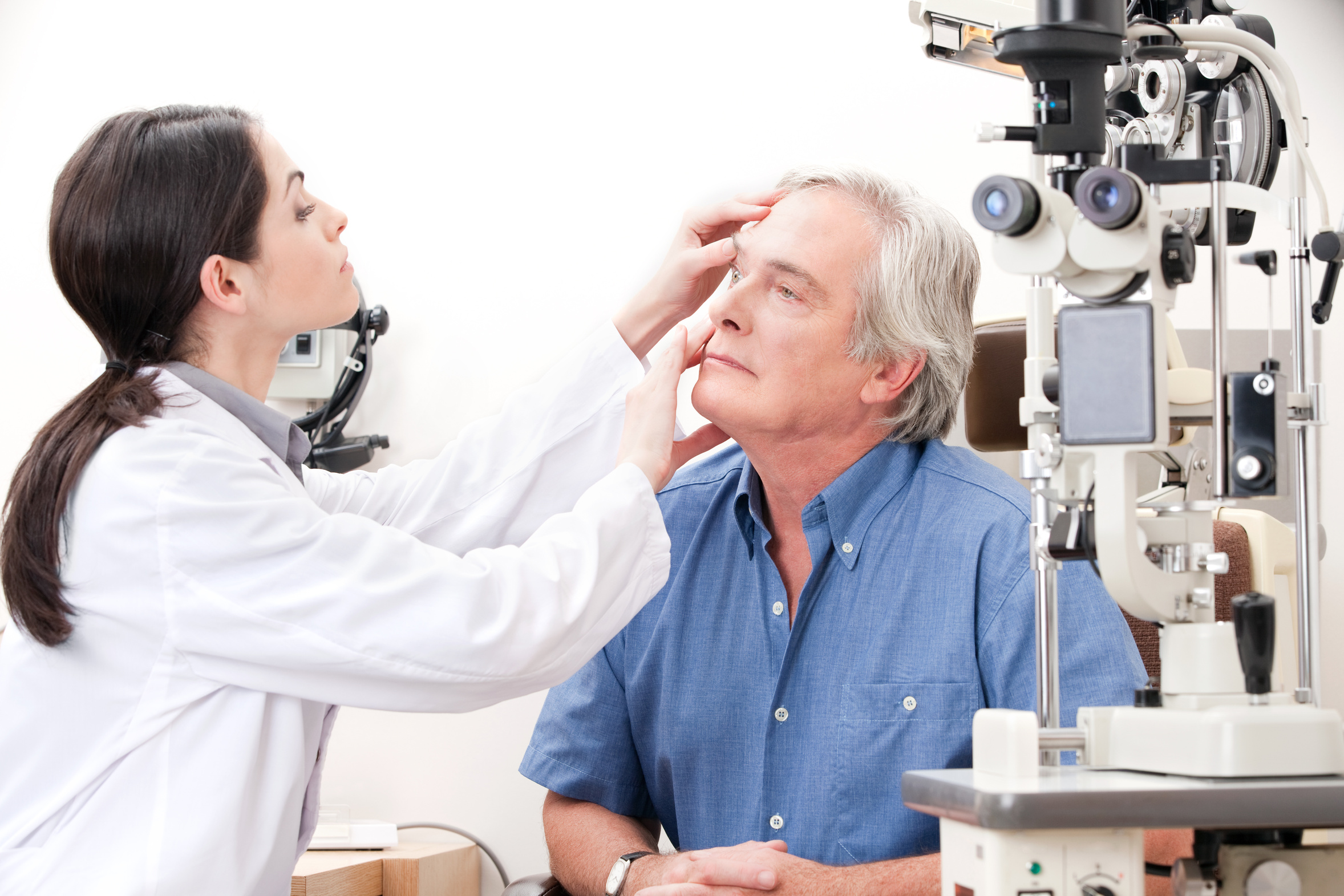 Ophthalmologist in Jersey City