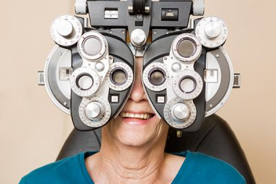 Medical Eye Exam in Secaucus New Jersey