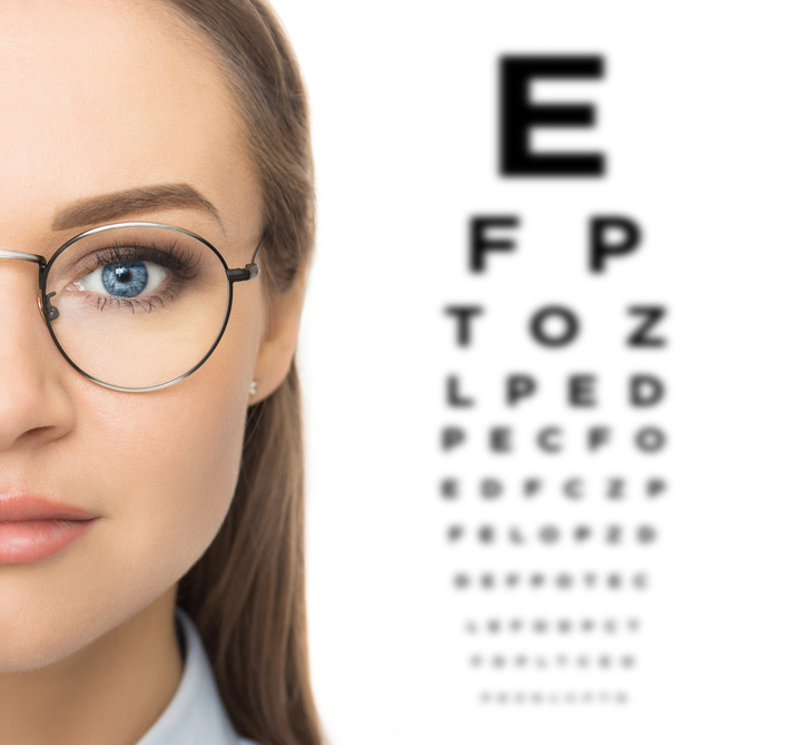 Ophthalmologist in Midland Park
