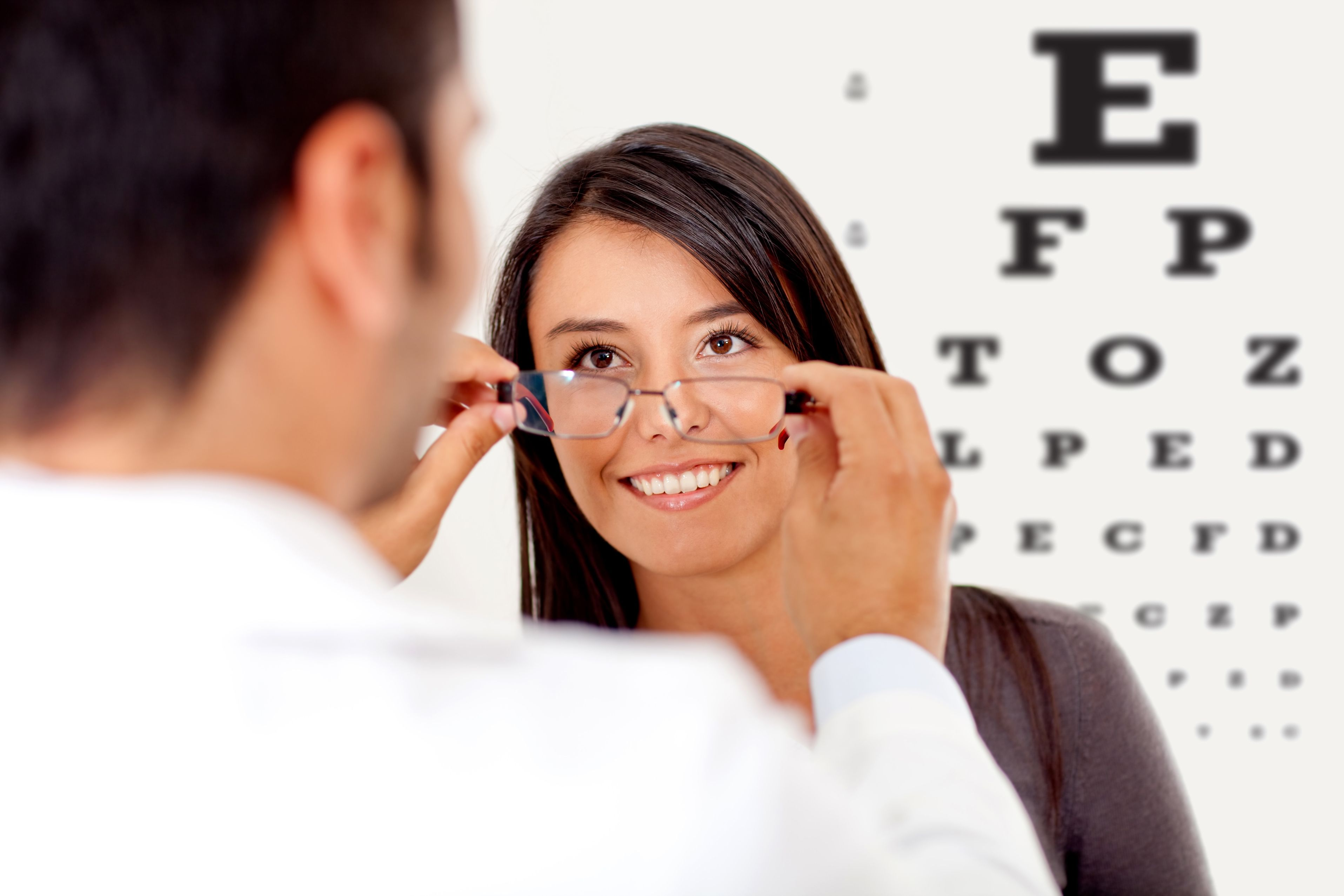 Glaucoma Treatment in Seattle