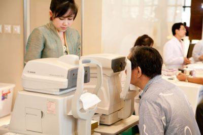 Eye Care Associates in Seattle WA